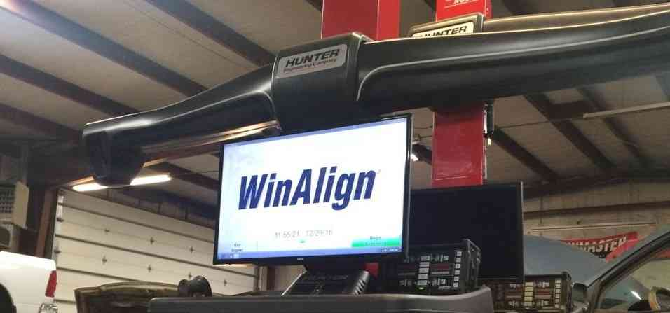 Golden Rule Alignment And Muffler Official Home Page